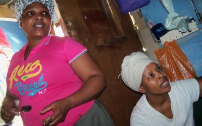 Shona Midwife