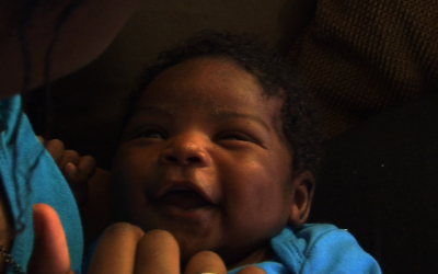 Video:  Texas Couple Talk About Their Homebirth Experience