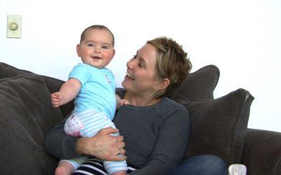 Video:  Jolene's Birth Story